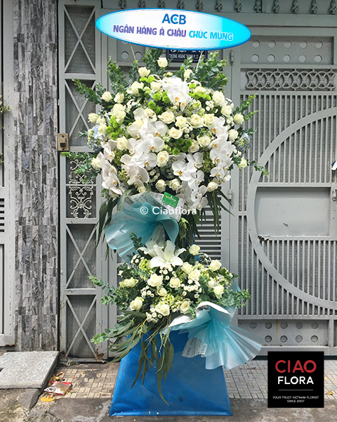 VIP Flower Stand