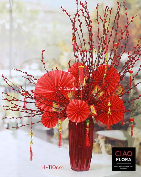 Gong Xi Pa Cai
