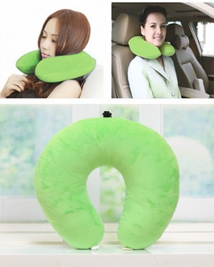 U-Neck Comfort