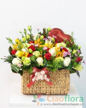 Basket of Cheer