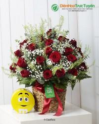 Combo Love & Smiles