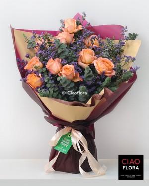 Endless Romance Bouquet