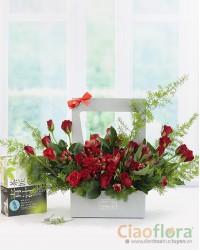 Combo flowers & Collagen