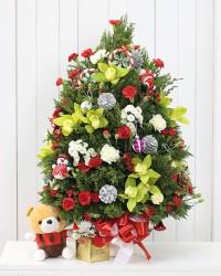 Combo Christmas Tree