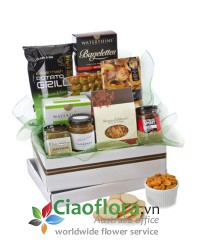 Hamper to Australia