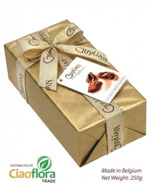 Chocolate Guylian 250g (Gift box)