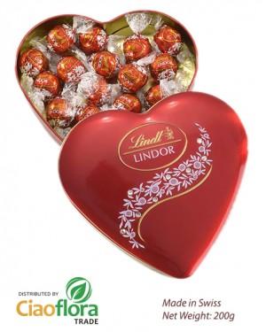 Chocolate  Lindt Lindor