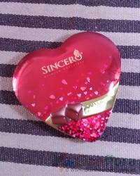 Chocolate Sincero